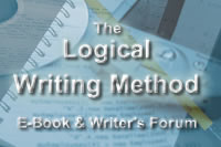 Logical Writing Method